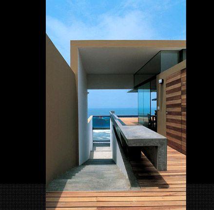 Architecture for Architecture exterieur maison